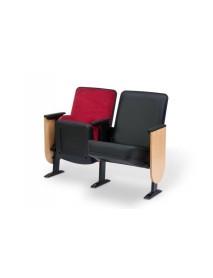 El Paso Auditorium Chair - Low back Auditorium Chair